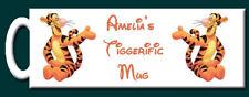 Personalised Disney Tigger Mug -  Perfect gift