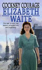 ELIZABETH WAITE____COCKNEY COURAGE____BRAND NEW