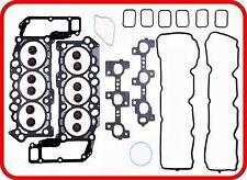 06-08 Jeep Commander  3.7L SOHC V6  MLS Head Gasket Set