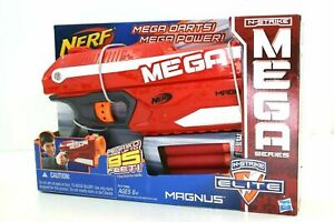 Hasbro Elite Blaster in Red Shoots Up to 95 Feet