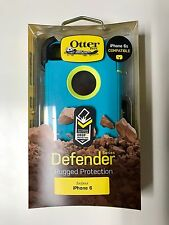 Otterbox Defender Series Case + Holster for the New iPhone 6s and 6 (4.7 inch)