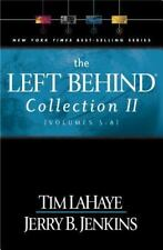 The Left Behind Collection: Volumes 5-8 by Tim LaHaye Boxed Set paperback