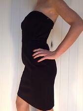 BNWT DONNA KARAN Essentials Women's Dress Size 2 RRP $660