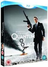 Quantum of Solace 5039036040761 With Judi Dench Blu-ray Region B