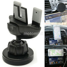 Magnetic Cell Phone Car Holder CD Slot Mount For Smartphone iPhone Samsung GPS