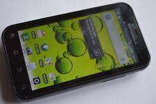 Motorola Defy+ - 2GB - Graphite grey (Unlocked) Smartphone