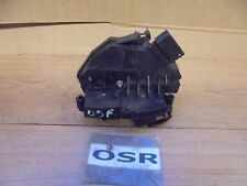 FORD FIESTA 2015 OFFSIDE DRIVER SIDE REAR CENTRAL LOCKING MOTOR AM5A-R26412-BE