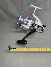 Vintage Daiwa 7000C Saltwater Spinning Fishing Reel Daiwa 7000 C 3 Ball Bearing