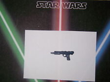 Star wars vintage arme repro weapon Bespin guard , rebel soldier , ... vintage