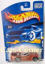 Hot Wheels 2002 - Twin Mill Master Of The Universe