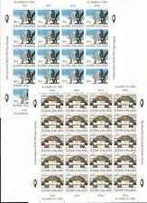 Finlandia Finland EUROPA cept 1993 MNH