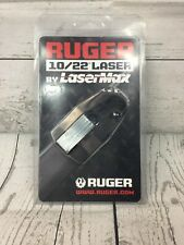 Ruger 10/22 Rifle Laser by Lasermax