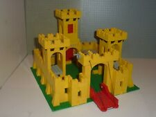 LEGO figure 2 asce althellgrau per cavalieri provenienti da 375 e 383
