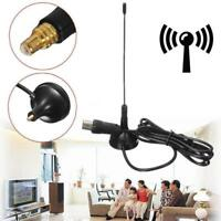Digital 5DBi DVB-T TV Antenna Freeview Aerial HDTV Strong Signal Booster FW