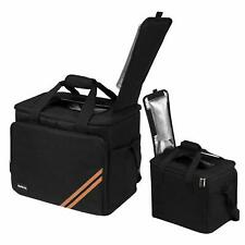 Large Soft Cooler Lunch Bag 40-can Collapsible and Insulated Travel Cooler Bag