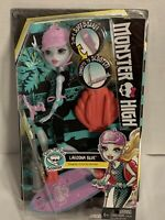 Monster High Lagoona Blue Surf to Turf Scooter Mattel 2015