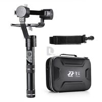 Zhiyun Crane-M 3 Axis Handheld Gimbal Stabiliser Load 125g-650g for Camera