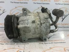 Renault Laguna 2001-2007 1.9  Air Con Compressor/pump 8200421410 / BP