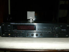 Vintage Carver Preamplifier/Tuner Ct-28v Rare-Sounds Great/No Issues *Tested*