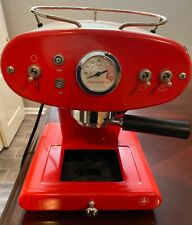 Francis Francis Red Expresso Machine
