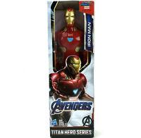 Marvel Avengers Endgame Iron Man Titan Hero Series 12 Inch Action Figure