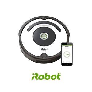 Robot Aspirador Roomba675