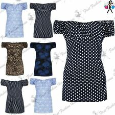Leopard Unbranded Tops & Shirts for Women