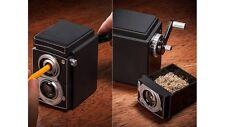 Kikkerland Camera Pencil Sharpener NEU/OVP Kamera Bleistiftanspitzer NEW/OVP