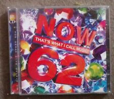 Various Artists - Now That's What I Call Music! 62 (CD)