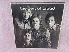 BREAD THE BEST OF(ORIG ELECTRA 1973 No ELS-75056)   L.P.