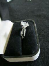 CZ PREMIER DESIGN - Size 6 - Women's Engagement Ring