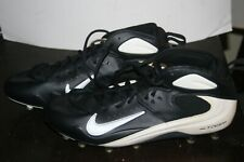 New listing NIKE Football Lacrosse Cleats Size 13 1/2