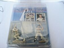 STARTING LINEUP CLASSIC DOUBLES  NEW ROGER MARIS & MARK McGWIRE BASEBALL YANKEES