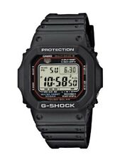 NEW Casio Men's GWM5610-1CR G-Shock Atomic Digital Sport Watch