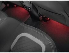 Genuine Kia Picanto 2017 > Red Rear Footwell Illumination Kit 66650ADE30