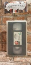 TOTS TV Apple Picking VHS Video Tape Missing Paper Sleeve Childrens Classic TBLO