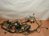 Jeep Cherokee XJ 1995 Under Dash Instrumnent  Wiring Harness Factory OEM