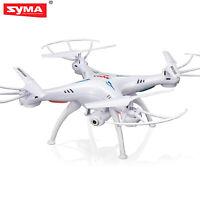 Syma X5SW-V3 RC Quadcopter FPV Drone 2.4Ghz 4CH 6-Axis-Gyro with HD WIFI Camera