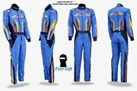Go Kart Race Suit Brand New Model CIK/FIA Level 02 ,