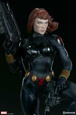 Sideshow Collectibles BLACK WIDOW Premium Format Figure Statue #300484 SEALED!