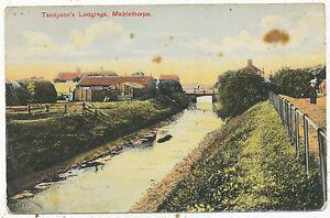 Tennyson's Lodgings, Mablethorpe