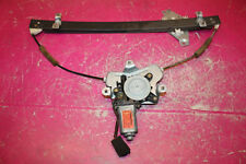 SsangYong Rexton MK1 2.7 XDI 01-06' OSF FRONT RIGHT WINDOW MECHANISM 88100-08011