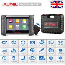 Autel MK808BT OBD2 Scanner Auto Diagnostic Tool Better MX808 MD802 Maxicheck Pro