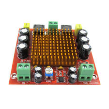 Digital Power Audio Amplifier Board TPA3116DA Mono Channel DC 12V 24V 150WXP