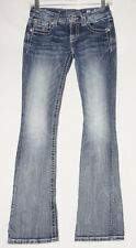 Miss Me Signature Boot  Womens Jeans sz 25