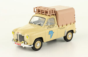 Car RENAULT COLORALE PICK-UP EXPEDITION 1953  1:43 New in Box diecast model