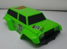 Maisto Rock Crawler Mini Crawler Hard Body 8 Inches Green
