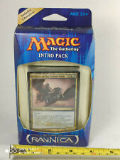 Magic the Gathering - Intro Pack - Return to Ravnica - Azorius Advance OVP Deck
