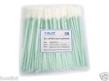 Tampons en mousse antistatique pour le nettoyage bga / PCB 50 tampons