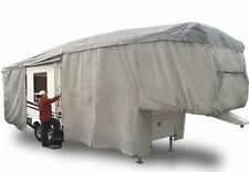 Expedition RV Trailer Cover 5th Fifth Wheel Fits 26-29 FT.